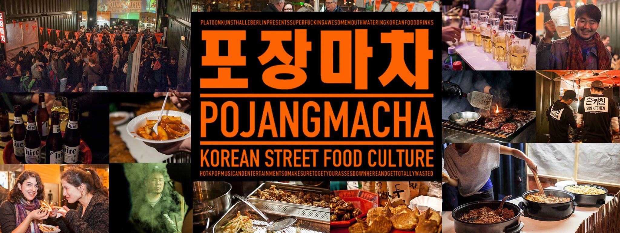 Pojangmacha