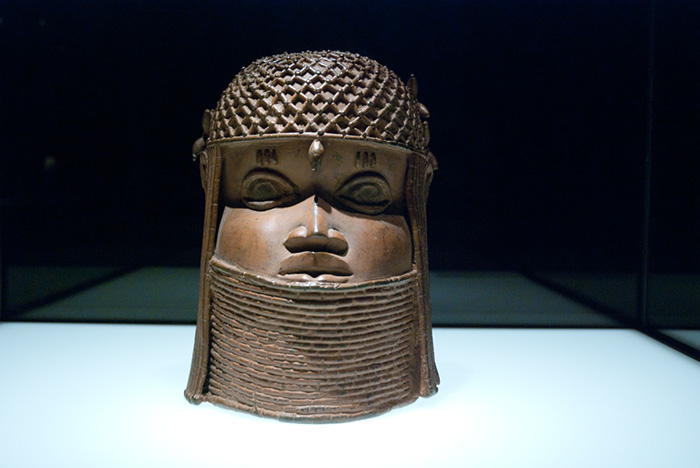 Ethnologisches Museum  - Photo copyright Didier Laget