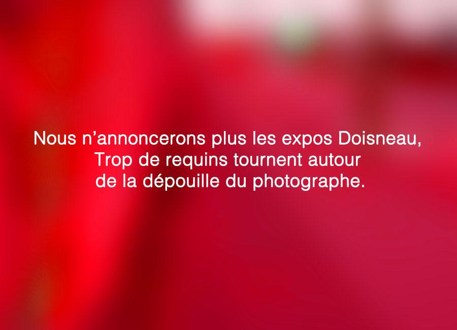 Robert Doisneau: Le Baiser de l'Hôtel de Ville