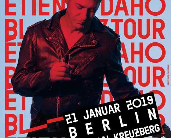 Daho à Berlin